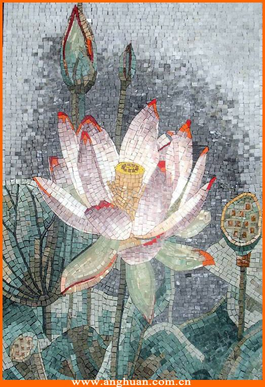 Marble Mosaic Masterpiece Shanghai Anghuan Development Co., Ltd.