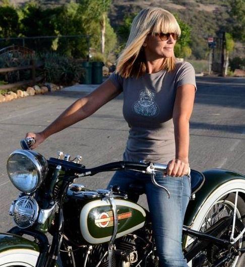 Motorbike dating