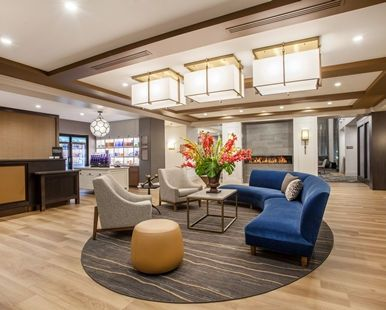 Homewood Suites by Hilton Saratoga Springs | NY 12866