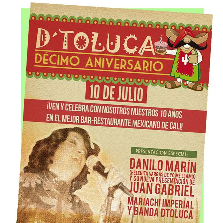 Mañana puritica fiesta de carnales en #Cali #Colombia ¿Te gustan los #tacos? -->