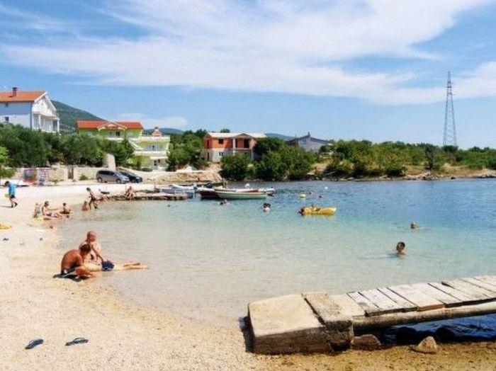 Ferienwohnung Pešut für 4 Personen  Details zur #Unterkunft unter https://www.fewoanzeigen24.com/kroatien/zadarska/23450-novigrad-zadar/ferienwohnung-mieten/38815:-303108473:0:mr2.html  #Holiday #Fewoportal #Urlaub #Reisen #Novigrad(Zadar) #Ferienwohnung #Kroatien