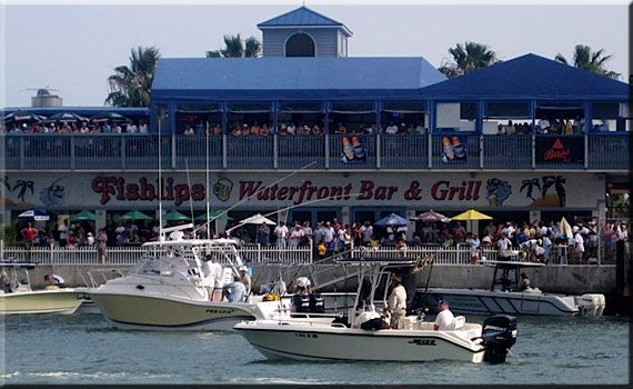 Fish lips Restaurant Cape Canaveral (Recommendation)