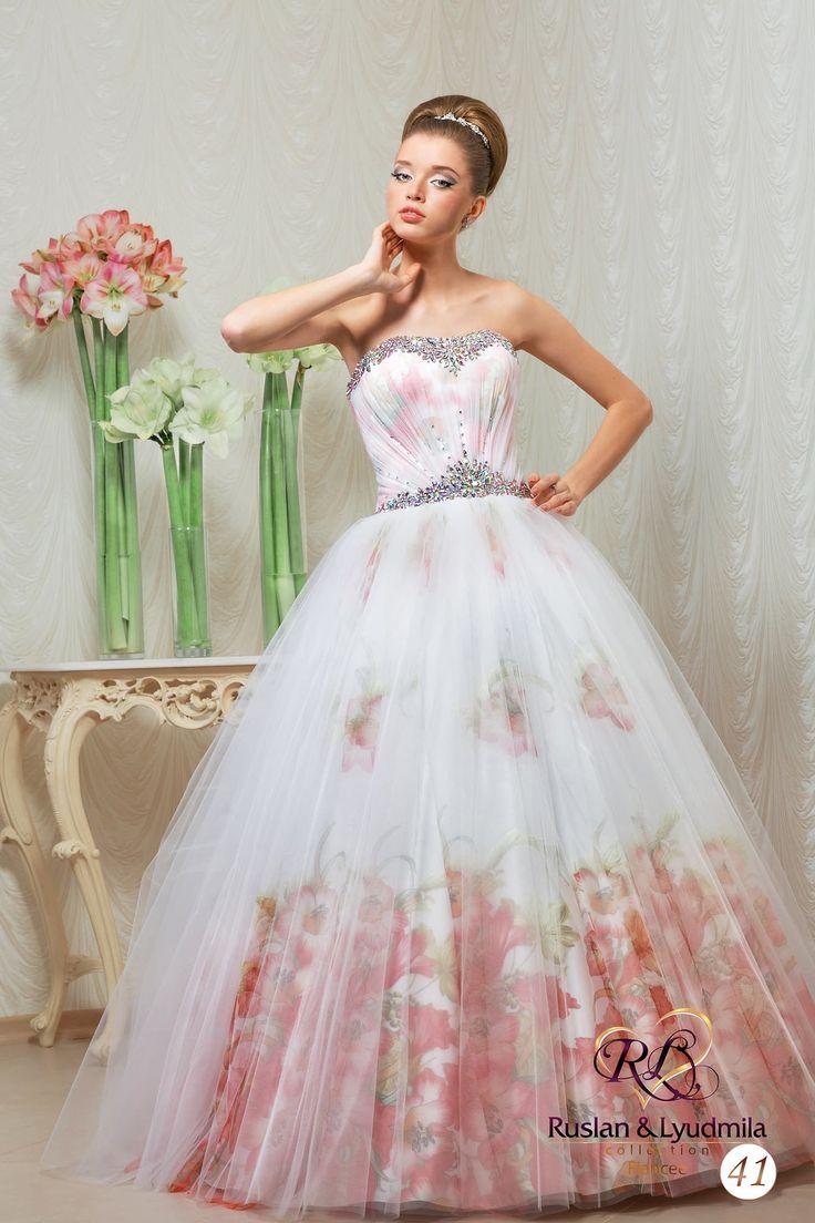 Картинки по запросу пышные свадебные платья