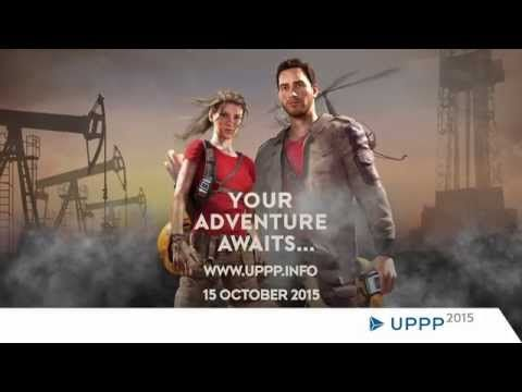 MOL Group UPPP Competition 2015 - YouTube