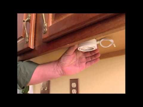 click here to watch the new version of this video installing under cabinet lighting can enhance your kitchens functionality decor and add undercabinet lighting existing kitchen