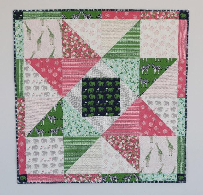 Patchwork Star Baby Quilt Tutorial Baby Quilt Patterns