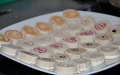 Hoy os traigo uno de mis top 5 en dulces, el tiramisú, pero no cualquier tiramisú, sino el auténtico 100% italiano. Aprendí a hacerlo en Italia, cuando después de mucho intentarlo y de consultar muchas recetas, todos mis intentos por hacer éste postre fueron infructuosos. Os aseguro que con ésta receta es muy difícil que …