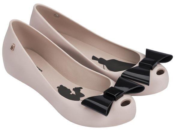 alice attraverso lo specchio Melissa scarpe