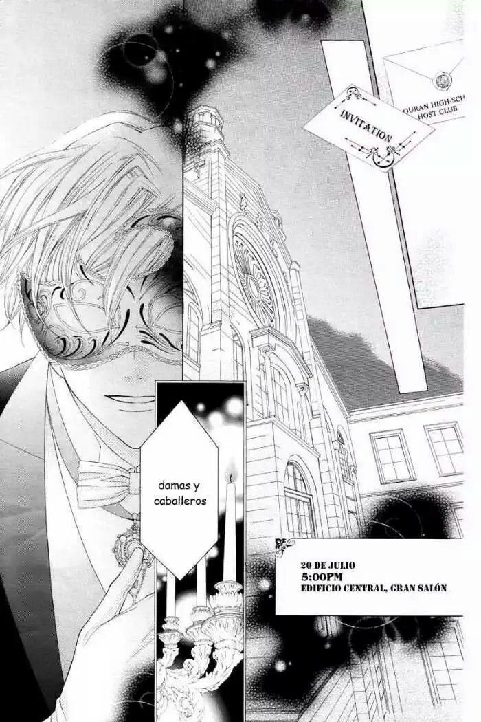 Capítulo 83 (1a) (Fiesta de despedida para Haruhi)