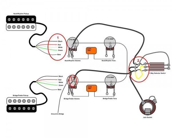 Les Paul 50 Wiring Les Paul Epiphone Les Paul Gibson Les Paul