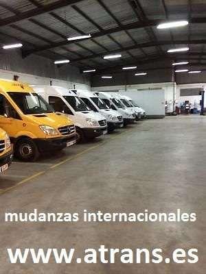 Mudanzas Internacionales Europa  Empresa dedicada al transporte ofrece sus servicios de mud ..  http://madrid-city.evisos.es/mudanzas-internacionales-europa-id-613453