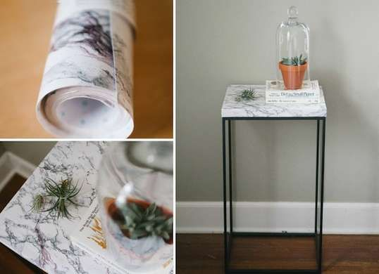 17 Best Ideas About Marble End Tables On Pinterest