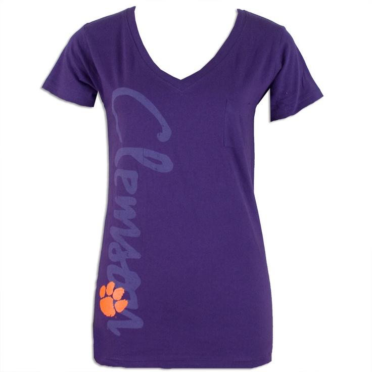 17 best my clemson wish list images on pinterest clemson for Alma mater t shirts