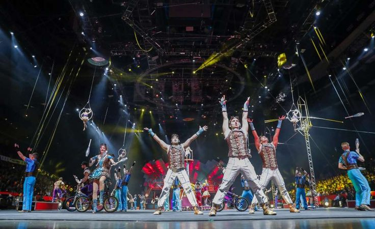Ringling Bros. and Barnum & Bailey Circus embarks on final tour  -  February 16, 2017:   The final Ringling Bros. and Barnum and Bailey Circus shows are  May 7 at the Dunkin' Donuts Center in Providence, R.I., and May 21  at the Nassau Veterans Memorial Coliseum in Uniondale, N.Y.