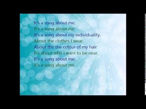 Individuality - Lyric Video