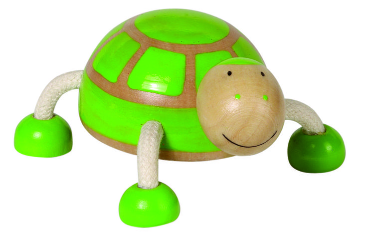Natural and high quality toys to the development of the skills of children. This is Ethan. My small friend the turtle.  http://www.toys4skills.com/categories/flexible-animals/