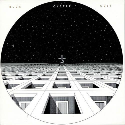 BLUE OYSTER CULT - Blue Öyster Cult - 1972