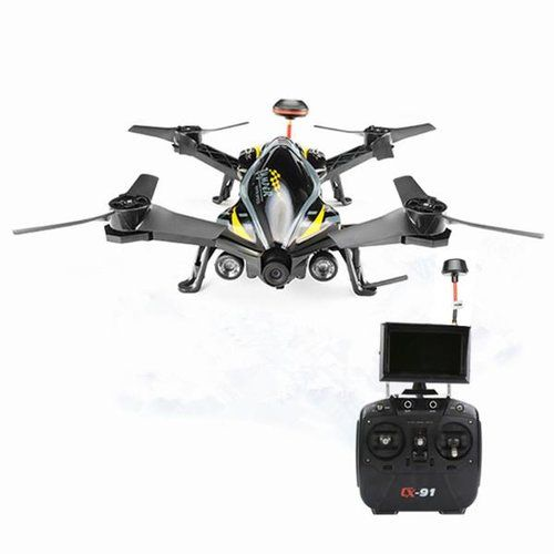 You just discovered the UAV Drones Jumper CX-91 the real pleasure!