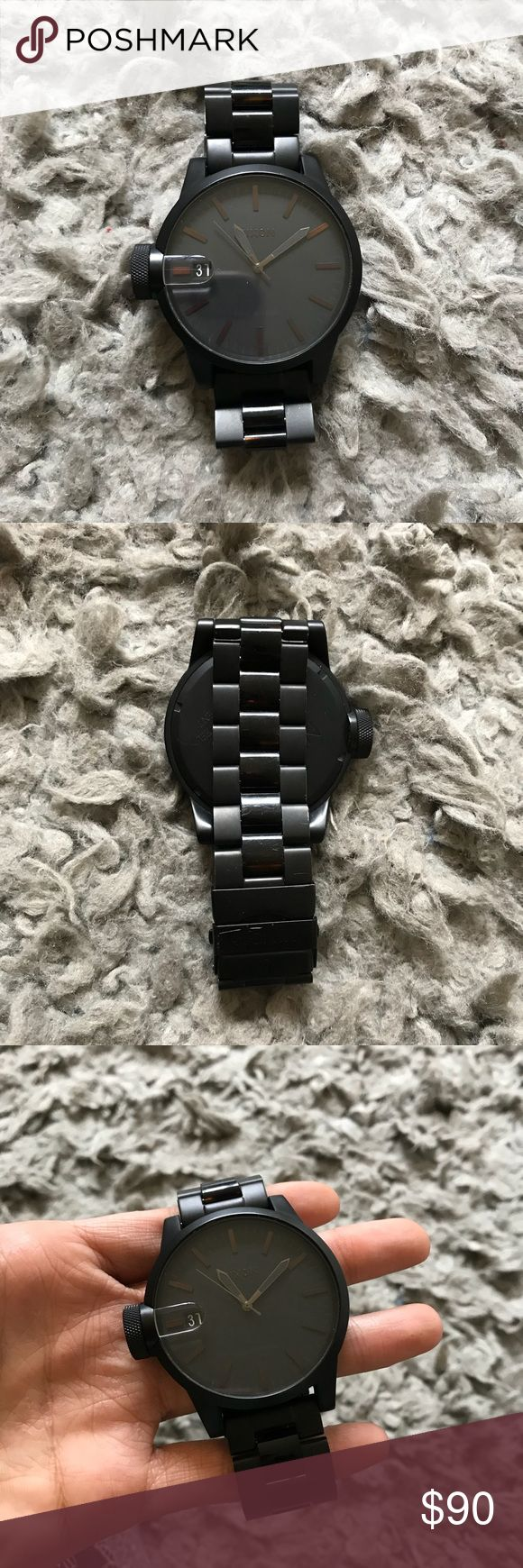 Men's Nixon tortoise watch High quality men's watch Nixon Accessories Watches