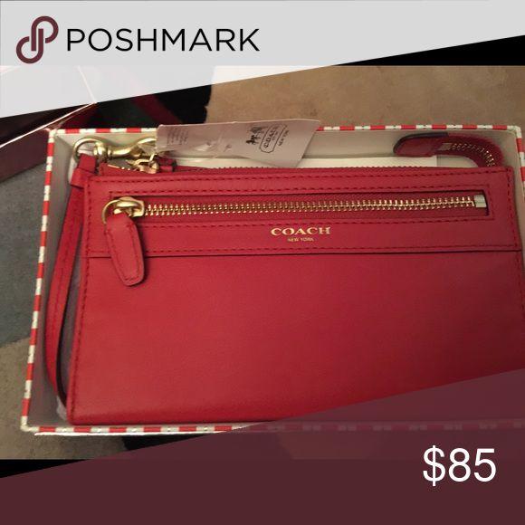 Coach wallet Coach wallet Coach Accessories