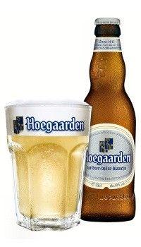 Cerveja Hoegaarden - Cervejaria Brouwerij Hoegaarden