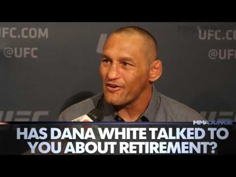 USA TODAY Sports: Dan Henderson on retirement: 'Maybe this is the last one, I don't know'
