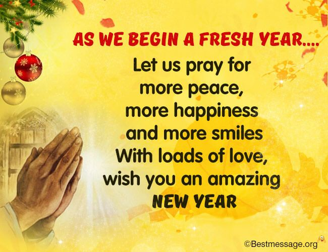 Best Happy New Year 2017 Wishes for Whats-app & Facebook in Hindi and English