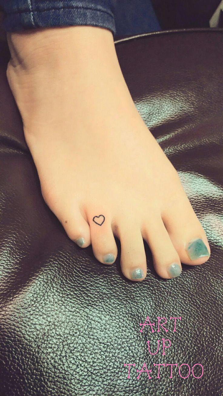 #tattoo #tattoos #tattooart #tattooartist #tattooshop #art #bodyart #ink #finger #heart #タトゥー #タトゥースタジオ #インク #アート #ボディアート #アートアップタトゥー #ワンポイント #足の指 #ハート #東京タトゥー #日野タトゥー #祐 #女性 #女性彫師