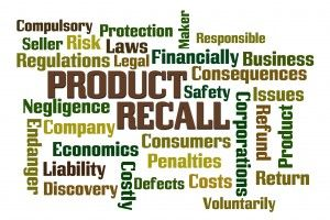 Products Liability - https://twitter.com/virginiadui757/status/762263925576511490