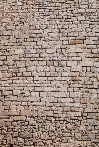 Old Stone Wall Pattern From Medieval Castle How To Make