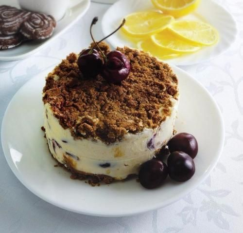 Торты из печенья - 5 лучших рецептов. | Школа красоты