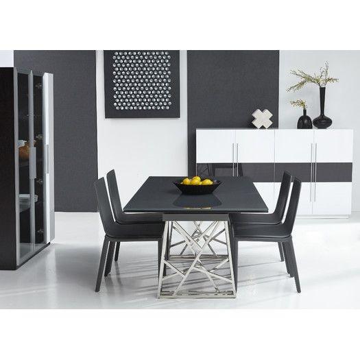 1000 ideas about Expandable Dining Table on Pinterest  : c82cf305b35f9c197e1b3b665b6e5659 from www.pinterest.com size 525 x 525 jpeg 31kB