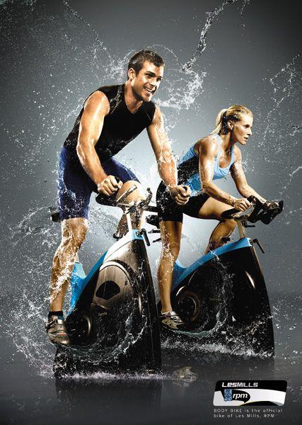 The splash zone......RPM!!!!