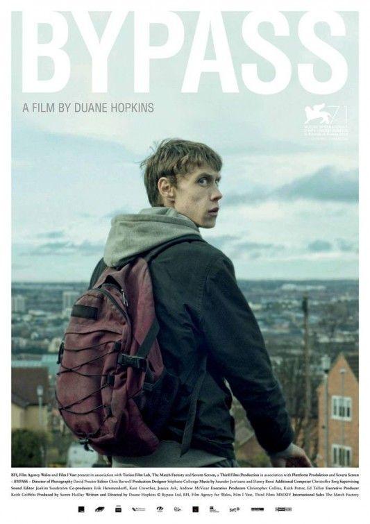 BYPASS (18). Drama | Thriller.  Dir. Duane Hopkins, UK, 2014, 105 mins.  Cast: Arabella Arnott, Chanel Cresswell, Matt Cross. Release date: 10/04/15.