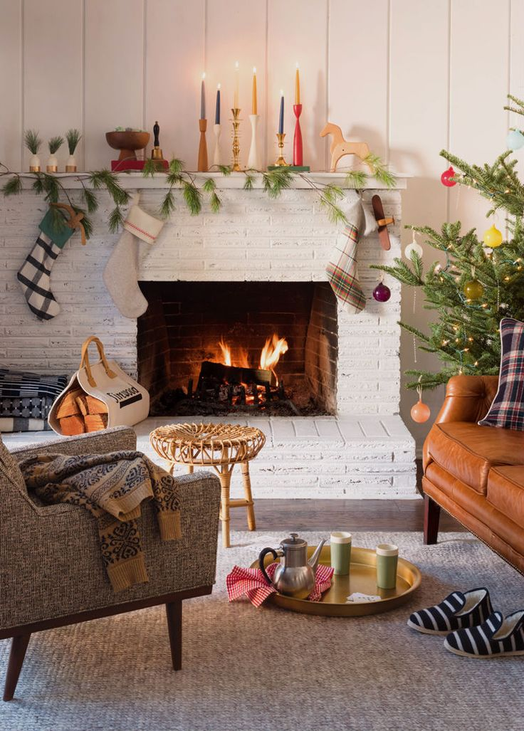{Holiday 2015} Comfort + Joy / Schoolhouse Electric & Supply Co.