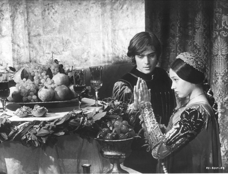 Romeo and Juliet – Working with Difficult Language | David Rickert