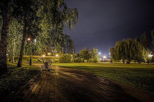 Tambov, Russia, 2013