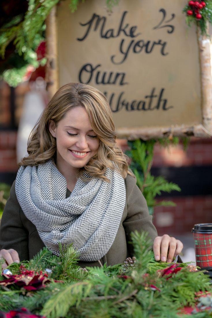 The Christmas Cottage - Photos   Hallmark Channel   Hallmark christmas movies, Christmas movies ...
