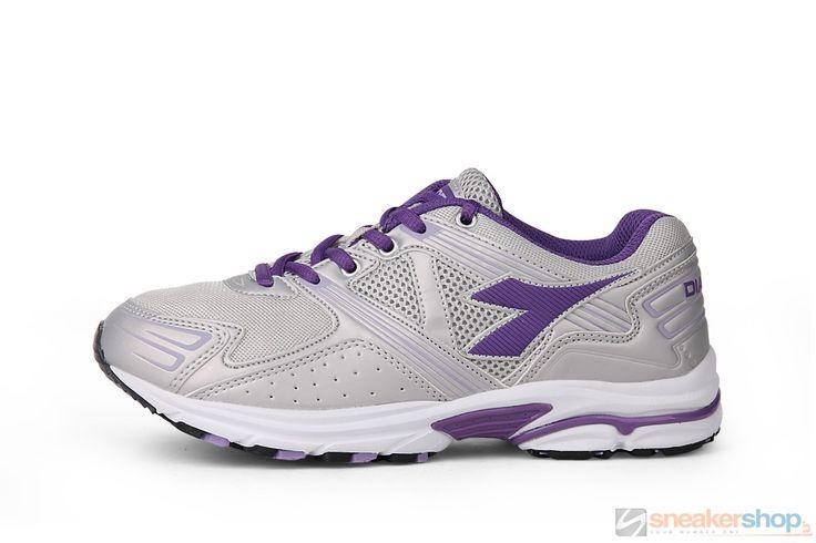Diadora Shape 2 (Metal/Violet) | 159950 01 C5466