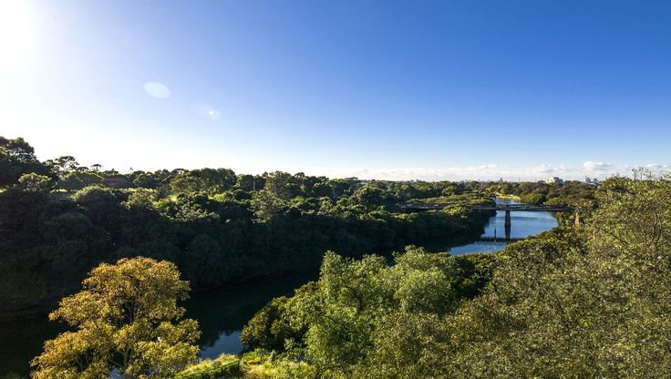 Parrramatta River #Parramatta #Sydney #Luxury #Accommodation #Meriton