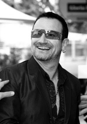 Bono- love that smile.www.prodental.com#smile