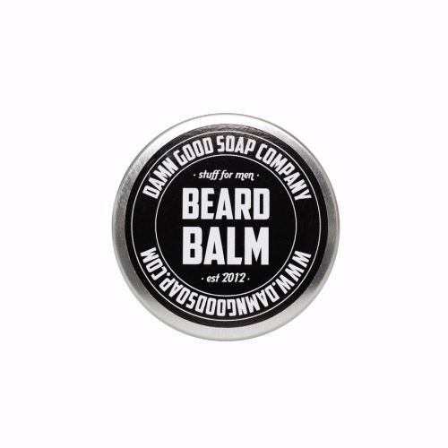 Balsam do brody Original Damn Good Soap Company #beard #beardcare #BeardManPL