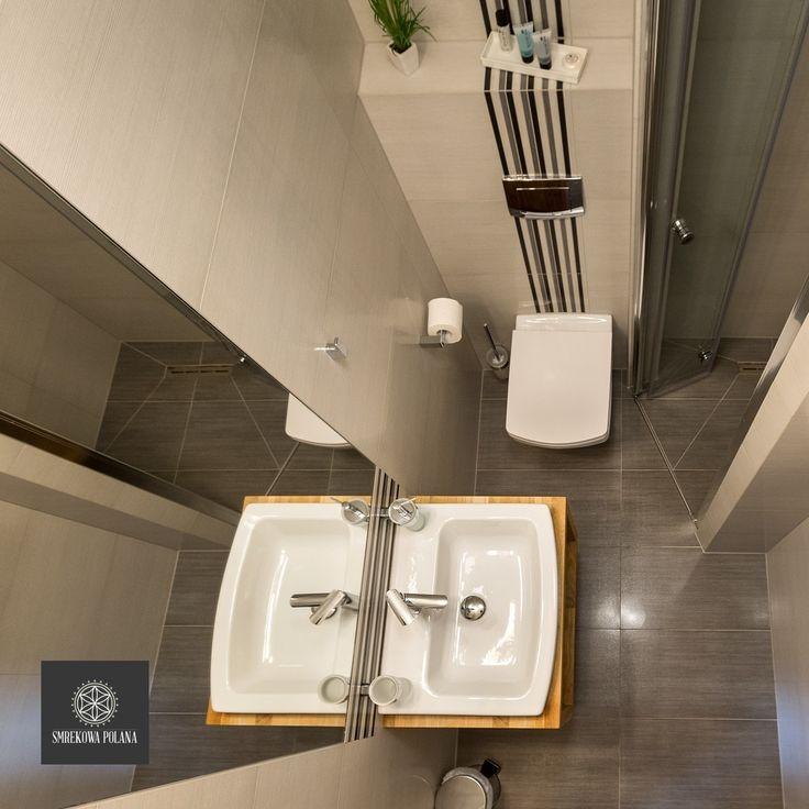 Apartament Kalataówki - zapraszamy! #poland #polska #malopolska #zakopane #resort #apartamenty #apartamentos #noclegi #bathroom #łazienka