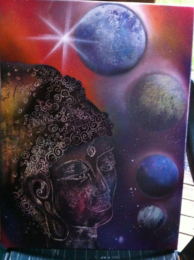 Buddha Planet..☮