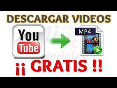 como descargar videos peliculas y series de youtube sin programas (grati...