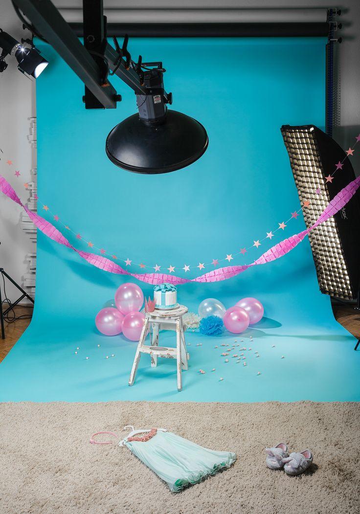 Születésnapi baba és gyermekfotó setup #szülinap #bday #babafotózás #gyermekfotó #slsfoto #silverlightstudio #budapest