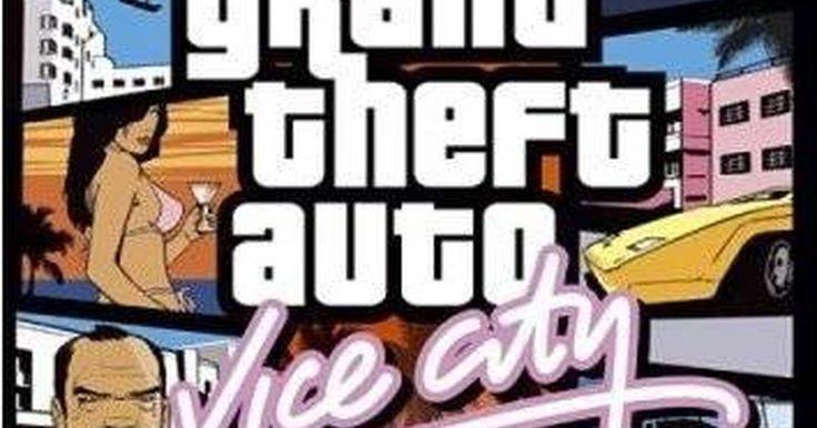 """Cómo instalar el juego GTA: Vice City. """"Grand Theft Auto: Vice City"""" es la cuarta entrega oficial de la serie """"Grand Theft Auto""""; fue desarrollada por Rockstar North y publicada por Rockstar Games para la plataforma de Windows PC en Mayo del 2003. Inicialmente diseñado como un título para consolas, la versión de PC mantiene todos los elementos del juego original pero está optimizado ..."""