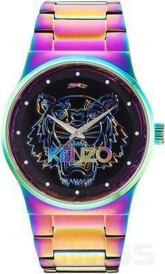 Kenzo 9600212 - Zegarek damski - Sklep internetowy SWISS