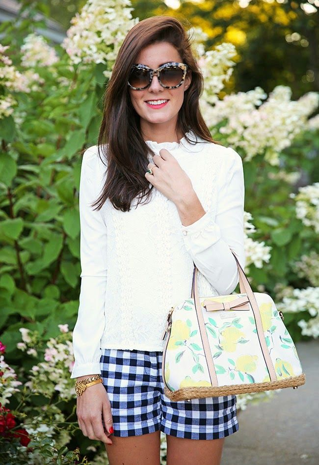 Sarah Vickers, Classy Girls Wear Pearls