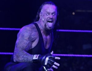 The Undertaker to Return on WWE Raw 1000?